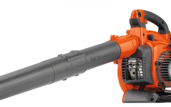 Husqvarna 125BVX Blower Vacuum