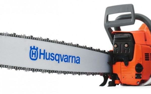 Husqvarna XP Chainsaws – Professional