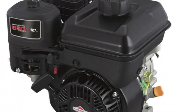 Briggs & Stratton Horizontal Engine