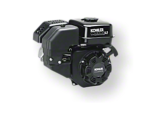 Kohler Horizontal Engine