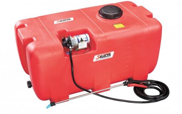 12-Volt Spotpak 200L 6.8L/min Sprayer