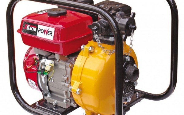 Fire Fighting Pump – Selecta Power